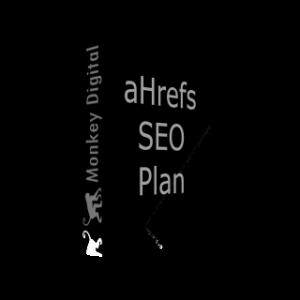 ahrefs plan