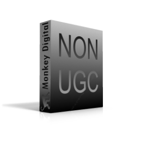 non ugc links